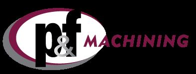 P&F Machining